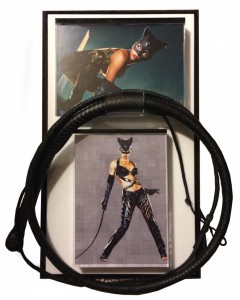 Catwoman -Halle-Berry- screen used