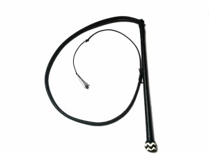 stock whip 12plait kangaroo stock whip intreccio in 12 listine canguro (4)