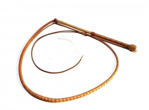 stock whip 4 plait kangaroo stock whip intreccio in 4listine canguro (3)