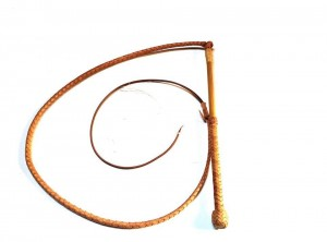 stock whip 4 plait kangaroo stock whip intreccio in 4listine canguro (4)