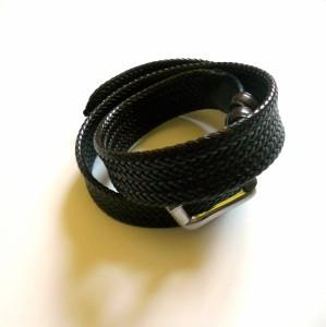 Cintura tubolare intrecciata in 16 strisce (1)