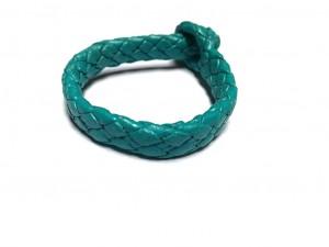 giovanniceleste.itBraided Plaited kangaroo hide bracelets -   Bracciali  intrecciati in pelle di canguro (3).jpg