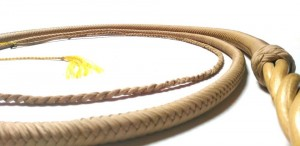 paracord whip twiste handle frusta Paracord manico in legno ritorto (2)