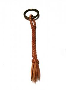 Braided Kangaroo Key Chain portachiavi intrecciati in canguro (2)