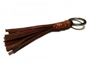 Braided Kangaroo Key Chain portachiavi intrecciati in canguro (3)
