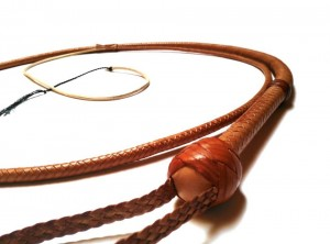 Raiders whip indiana jones replica natural tan - Raiders whip replica frusta indiana jones naturale (8)