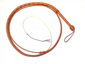 Standard Bullwhip kangaroo braided Bullwhip intrecciata in pelle di canguro (32)