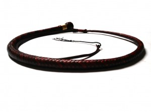 giovanniceleste.it - snake whip con placchetta e collarino inciso in ottone with plate and ferrule brass engraved (4)