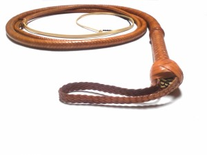 Raiders 10ft 12 plait kangaroo hide (13)