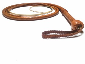 Raiders 10ft 12 plait kangaroo hide (14)